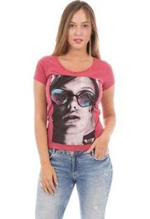 Camiseta Aes 1975 Pretty Woman Feminina - Feminino