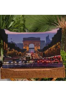 Fronha Avulsa Estampa Digital Decore France France