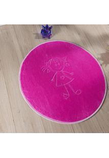 Tapete Guga Tapetes Formato Helena 78Cmx68Cm Pink