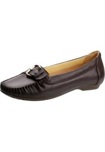 Sapatilha Doctor Shoes 1303 Café