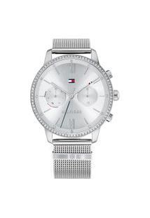 Relógio Tommy Hilfiger Feminino Aço - 1782301