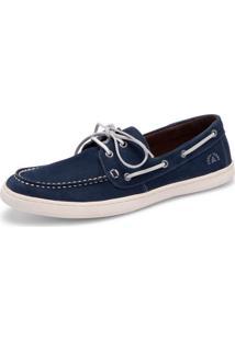 Dockside Ramillo Shoes Benedito Azul Jeans E Gelo