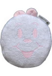 Bolsa Térmica De Sementes (Cólica Bebê) Cuca Criativa Rosa