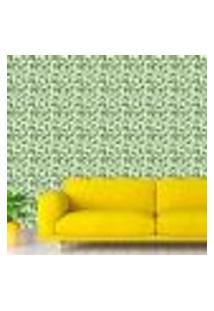Papel De Parede Autocolante Rolo 0,58 X 5M - Floral 542