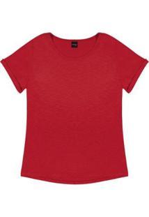 Blusa Plus Size Verão Rovitex Premiium Feminino - Feminino
