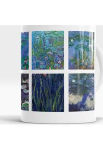 Caneca Monet