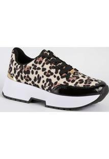 Tênis Feminino Chunky Sneaker Vizzano 1308100
