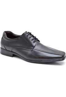 Sapato Social Fork. - Masculino