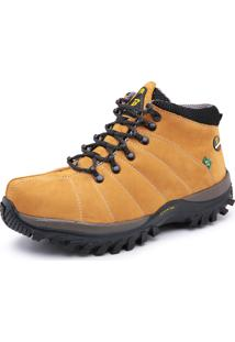 Bota Tenis Adventure - Unissex - Air Cross - Bg - 302 - Mocassim