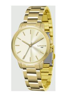 Relógio Feminino Lince Lrg4482L C1Kx
