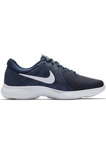 68263accc1 Netshoes. Calçado Tênis Running Feminino Nike Training Conforto Academia  Revolution ...