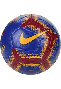 Bola De Futebol Campo Barcelona Nike - Unissex