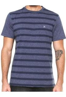 Camiseta Hurley Especial Nuvula - Masculino
