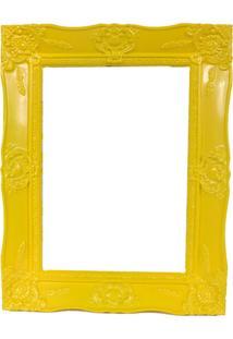 Porta Retrato New Cirque 18X22 Amarelo