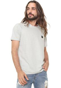 Camiseta Oakley Urban Pack Cinza