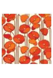 Papel De Parede Adesivo - Flores - 025Ppf