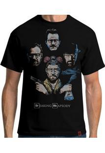 Camiseta Breaking Rhapsody