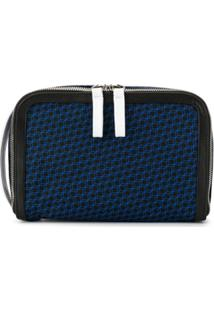 Pierre Hardy Clutch Pm - Azul