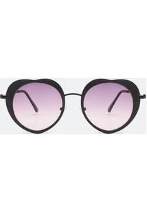 17be40f3fad70 Óculos De Sol De Sol Flanela feminino   Gostei e agora
