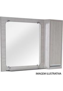Espelheira Florença Positano 80Cm