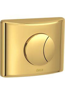 """Acabamento De Válvula Hydra Duo Gold Com Kit Conversor 1 E 1/4"""" - 4916.Gl.114.Duo - Deca - Deca"""