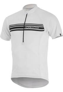 Camisa Alpinestars Lunar Branco