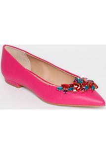 7cb3ab928ef Sapatilha Pink feminina