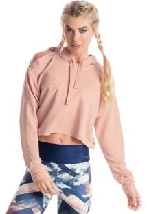 Blusa Flow Cropped