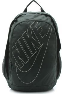 Mochila Nike Sportswear Hayward Futura B Cinza