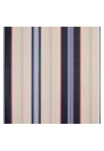 Papel De Parede Listrado Classic Stripes Ct889064 Vinílico Com Estampa Contendo Listrado