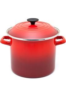 Caldeirão Stock Pot 22Cm Vermelho Le Creuset