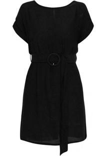 Vestido Florença - Preto M
