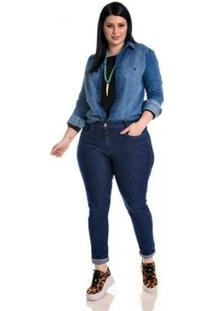Calça Jeans Zait Skinny Palma - Feminino
