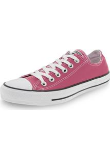 Tênis Chuck Taylor Converse All Star - Ct042000 Rosa 33
