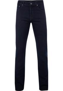Calça Jeans Mid Blue