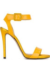 Marc Ellis - Amarelo