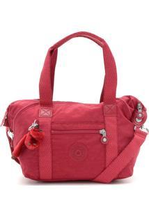 Bolsa Kipling Handbags Art Mini M Vermelha