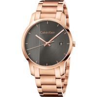 b330358d894 Relógio Calvin Klein K2G2G643 Rosê