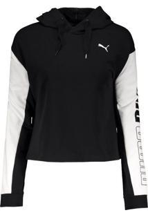 a4bd974359 ... Blusão Puma Modern Sport Feminino
