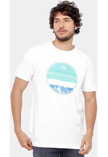 Camiseta Hang Loose Silk Native Masculina - Masculino