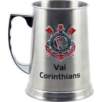 Caneca Minas De Presentes Corinthians Prata 1b8c33b9ee920