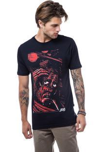 Camiseta Zero Shape Line Garrett - Masculino