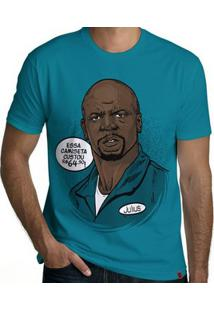 Camiseta Julius
