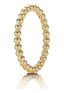 Anel De Ouro Pontos - 50