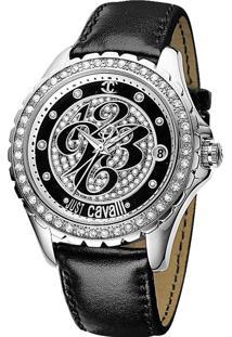 Relógio Just Cavalli Feminino Wj20206T