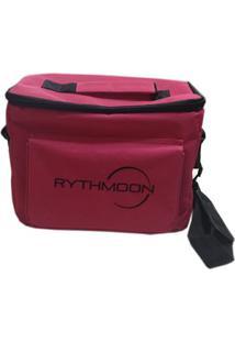 Bolsa Térmica Tipo Keeppack Rythmoon - Unissex-Pink
