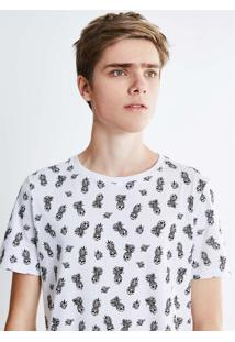 Camiseta Abacaveira