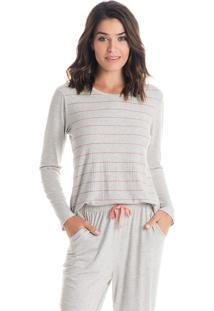 Pijama Catarina Longo