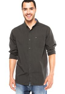 Camisa Billabong All Day Preto