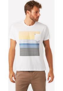 T-Shirt View Verao Masculina - Masculino